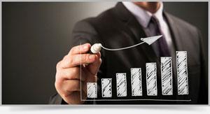 image of website design increasing sales