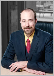 James Samaroden, Gordon Zwaenepoel Law Office of Edmonton